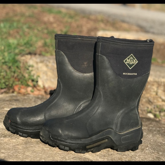 cb2696ffa559 Muck Shoes - Muck Boots-Muckmaster